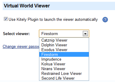 Select Viewer