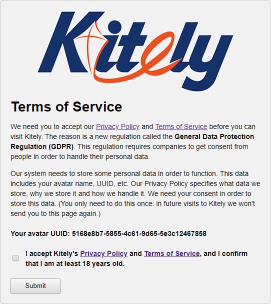 Kitely Blog